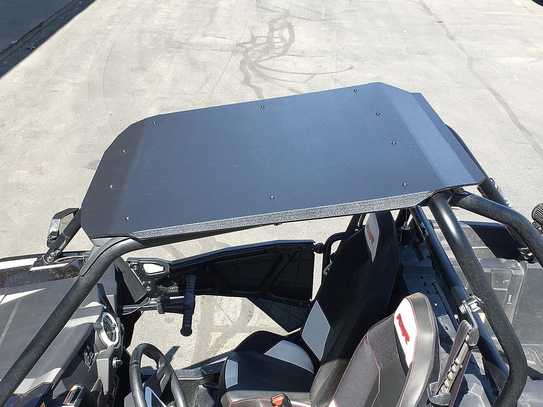 1000 Polaris RZR Hard Plastic Roof for RZR 2 Seat 900 Turbo HD