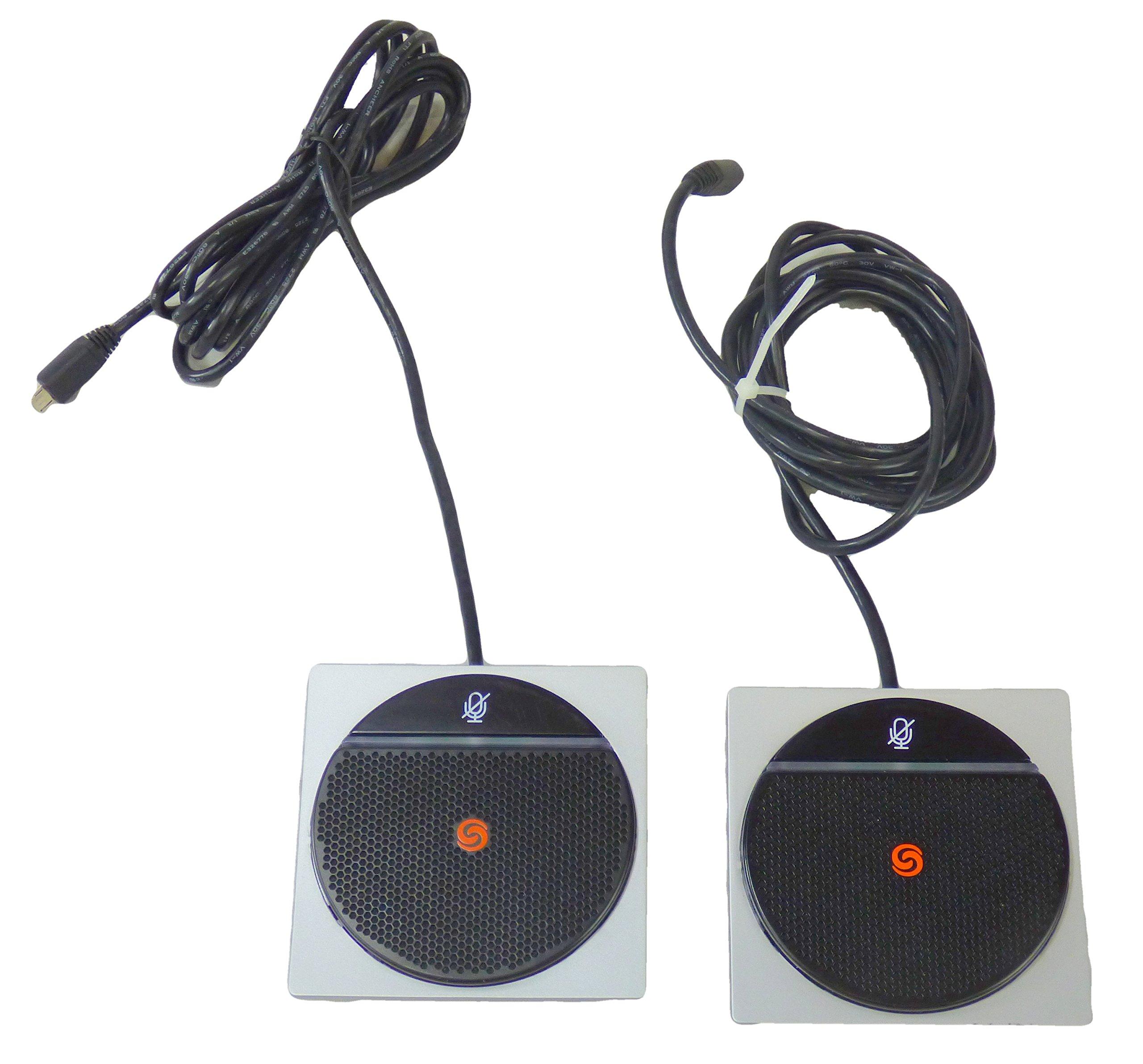 Shoretel Satellite External Microphones SM-1 (10401)