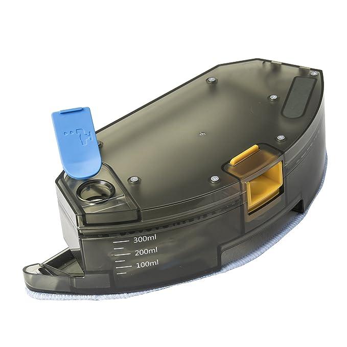 Compatible con Robots aspiradores Gama Excellence. Pasa la mopa y friega el Suelo. Accesorio: Amazon.es: Hogar