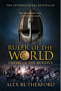 Empire Of The Moghul Raiders From The North Pdf