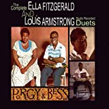 "Cheek to Cheek (Remastered) (From ""Ella and Louis"")"