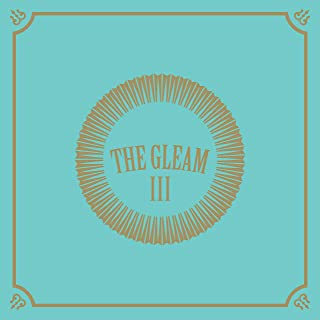 Book Cover: The Third Gleam