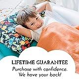 Little Sleepy Head Toddler Inflatable