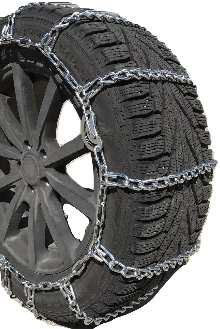 TireChain.com 2216 Truck Tire Chains with Cams, priced per pair