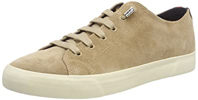 937771aa75bad Tommy Hilfiger Buty Alter Sand-43 Zehenkappen