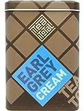 NZ紅茶(茶葉) アール グレイ クリーム ティー(缶)(100g)