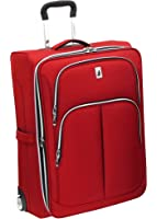 London Fog Luggage Coventry Collection 28 Inch Expandable Upright Suiter
