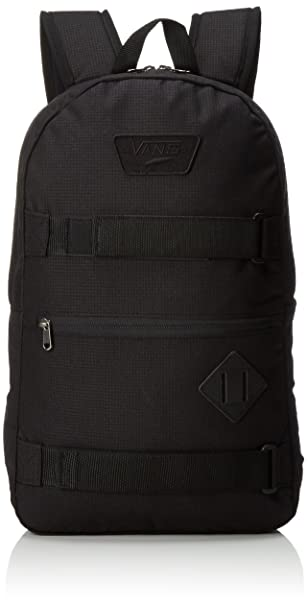 Vans Casual Daypack, Concrete/black (black) - VA2WNVX8V: Amazon.co.uk:  Luggage