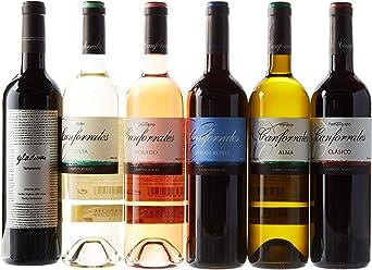 Canforrales Pack de Vino