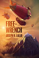Free-Wrench Kindle Edition