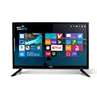 N.P.G Npg Tvs411l19h Televisor 19'' LCD LED HD Smart TV Android WiFi Hdmi USB Grabador Y Reproductor Multimedia