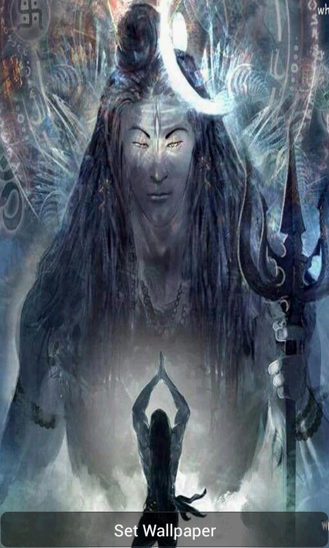 Amazon Com Lord Shiva Hd Wallpaper Appstore For Android