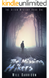 The Missing Hikers: A Mystery and Suspense Novella
