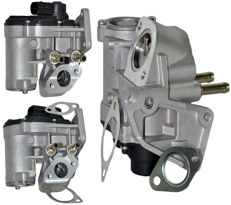 D2P EGR V/álvula Junta para Volkswagen Polo 1.4 /FSI 03 /C131503b 2002 /- /2006
