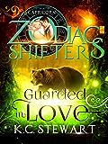 Guarded in Love: A Zodiac Shifters Paranormal Romance, Capricorn