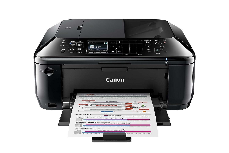 Canon PIXMA MX515 - Impresora multifunción (Inyección de Tinta ...