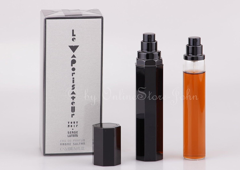 Lutens Spray Parfum Eau Ambre Ml 60 Serge Sultan De BEQdCWxroe