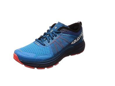 Salomon Men's Sonic Ra Max Trail Running Shoes: Amazon.co