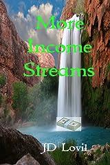 More Income Streams Kindle Edition