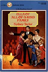 Ella of All-of-a-Kind Family (All-of-a-Kind Family Classics) Kindle Edition