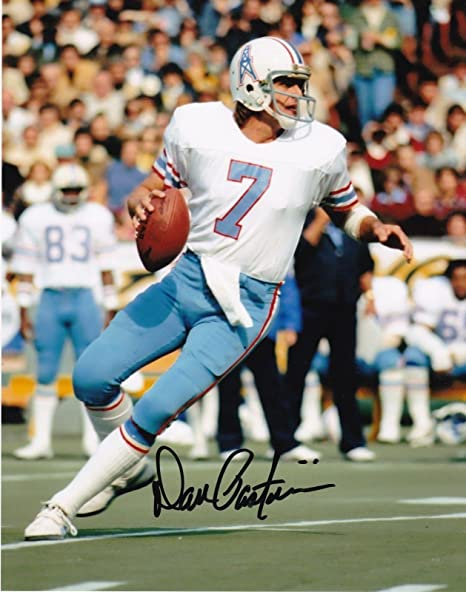 Image result for dan pastorini