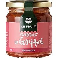 LE FRUIT Jam Guava, 225g