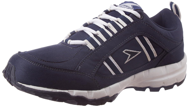 Buy Power Men's Grip Running Shoes at