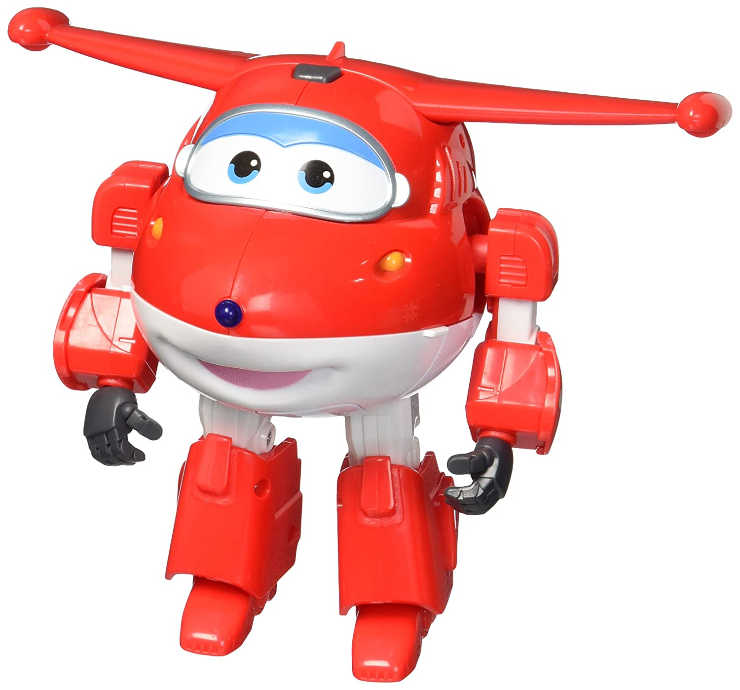amazoncom super wings transform n talk jett toys games - Sprout Super Wings Coloring Pages