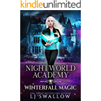 Nightworld Academy: Winterfall Magic