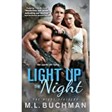 Light Up the Night (The Night Stalkers, 5)