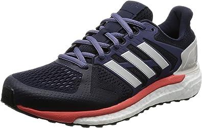 adidas Supernova St W, Zapatillas de Running para Mujer, Azul (Tinley/Morsup/Corsen), 36 2/3 EU: Amazon.es: Zapatos y complementos