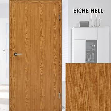 Cpl Zimmertüren Paket Eiche Hell 10 Elemente Türblatt Inkl Zarge