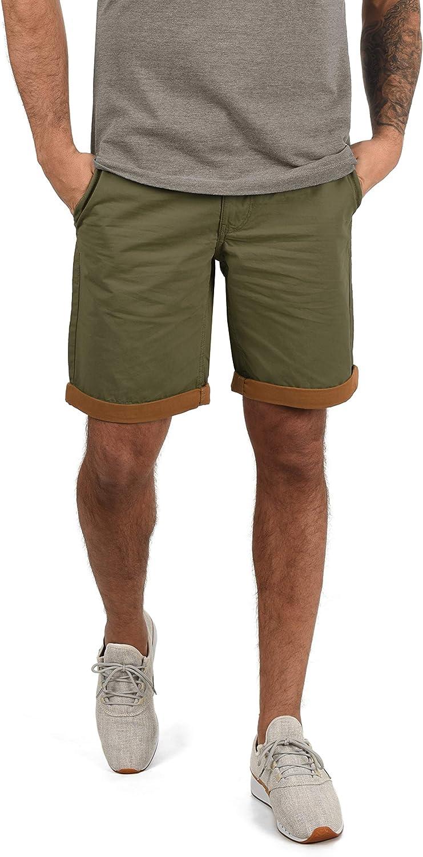 BLEND Neji - pantalón corto para hombre