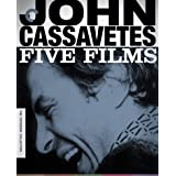 John Cassavetes: Five Films (Shadows / Faces / A Woman Under the Influence / The Killing of a Chinese Bookie / Opening Night