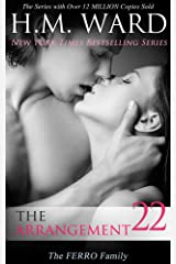 The Arrangement 22 (The Ferro Family) Kindle Edition