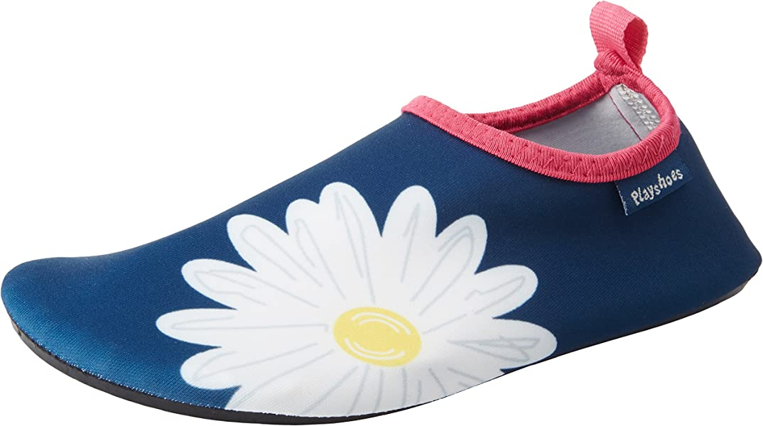 d2df98608dc5 Playshoes Unisex-Kinder Badeslipper
