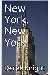 New York, New York (To Travel, Hopefully Book 2) Kindle Edition