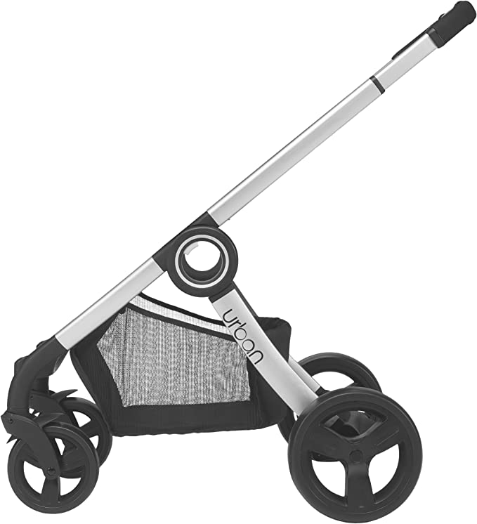 Chicco Urban - Silla de paseo, color negro: Amazon.es: Bebé