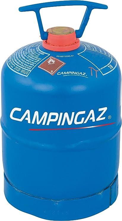CAMPINGAZ Bombona de Gas Recargable 901 Llena