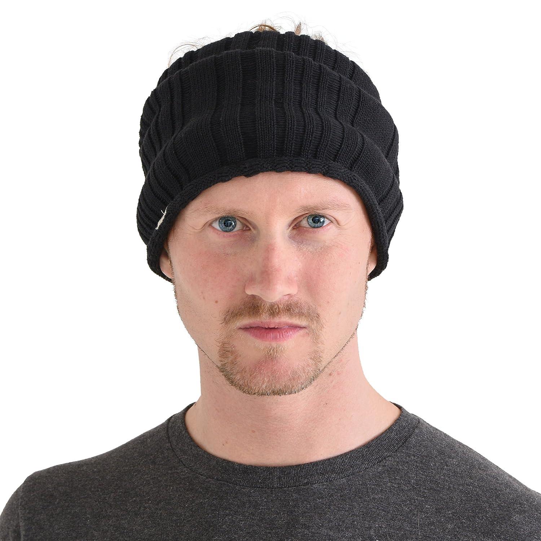 Casualbox Uomo headband collo pi? caldo giapponese capelli accessorio sportivo