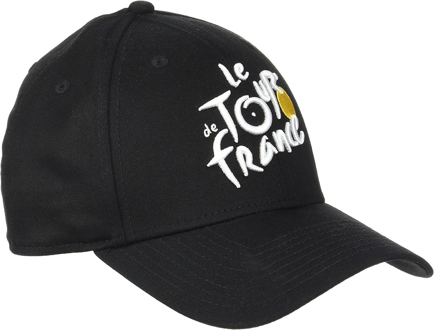New Era Essential 3930 Tour de France Blk Casquette Mixte