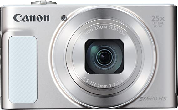 Canon Powershot Sx620 Hs Digitalkamera 3 Zoll Kamera Kamera