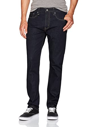 d8e1fd436de Levi's Men's 502 Regular Taper Jean at Amazon Men's Clothing store: