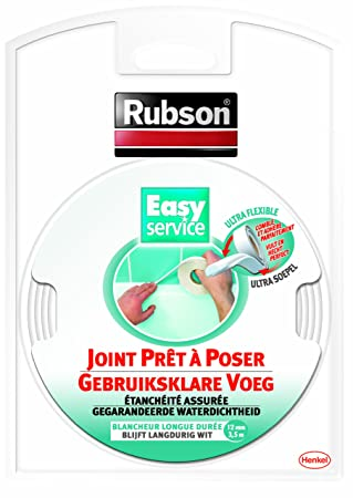 Rubson  Easy Service Joint Preform Rouleau MmxM Amazon