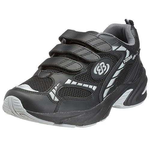 (TG. 43) Nero (SCHWARZ) Lico G 1 - Sneaker Unisex - Bambini, Nero (Schwarz), 43