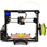 LulzBot TAZ 5 Desktop 3D Printer with 0.5 mm Nozzle