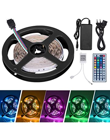 Iluminación - Lámparas led | Amazon.es