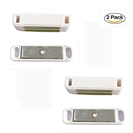 Zu0026C Door Magnetic Catch Latch, Furniture Magnetic Cabinet U0026 Door  Latch/Catch Closures,