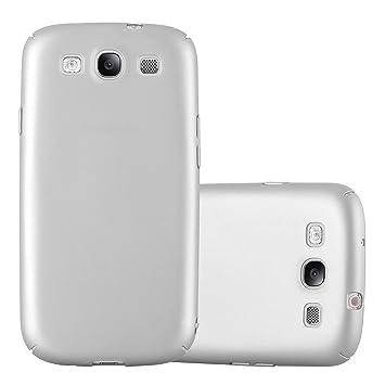 Cadorabo Funda para Samsung Galaxy S3 / S3 Neo en Metal ...