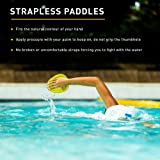 FINIS Agility Paddles Floating Small